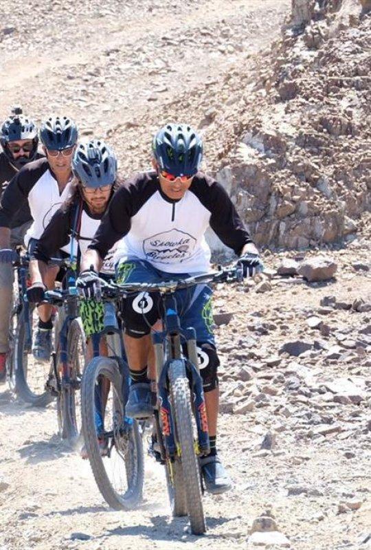 Showka Bicycles Ras Al Khaimah