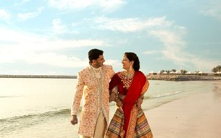 Menu Wedding & Honeymoon