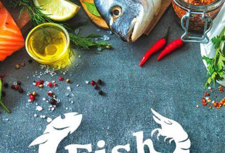 The Vespa Fish Market Home